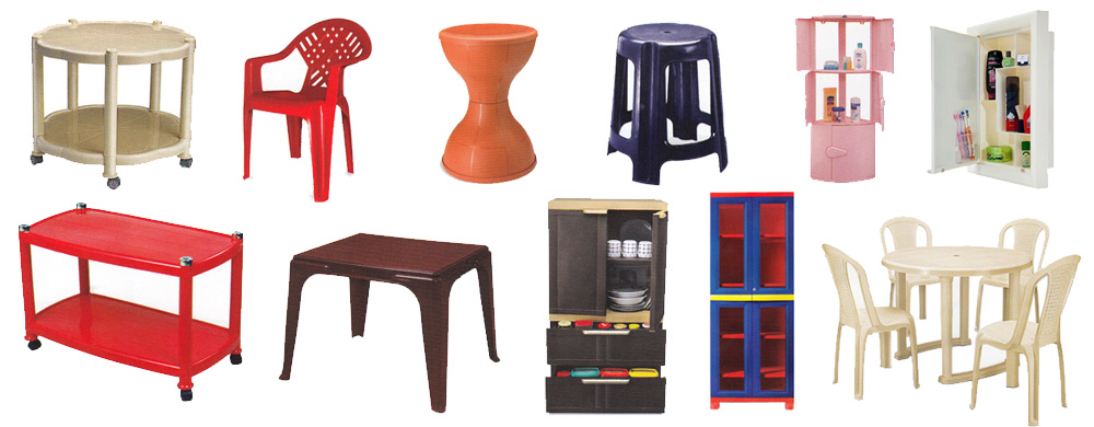 Nilkamal Plastic Furnitures